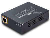 Planet Single Port 10/100/1000Mbps Ultra POE Splitter 12V/19V/24V POE-171S - eet01