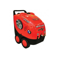 light Industrial Pressure Washer Hire In Gretna
