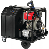 Petrol / Diesel Driven hot Water Pressure Washer Hire In Oulton