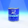 Tin of Solvent Weld