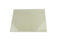 A5 Clear Self Adhesive Pocket