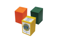 Block Collection Box