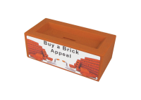 Brick Collection Box