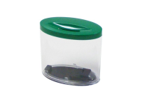M24 Oval Money Box