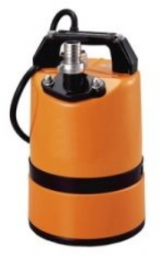 """1"""" Electric Residue Pump In Pitton"""