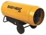 Large Space / Blow Heater In Calmore