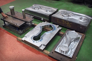 In-House Machining Services