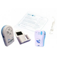 Chair Occupancy Detection Alarm With Recordable Voice Reminder