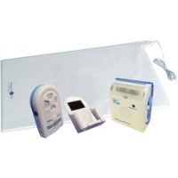 Bed Occupancy Detection Alarm with Wireless Alarm Station NMDRX-CTMB