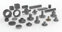 Open Die Forged Double Boss Forgings