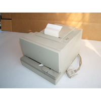 Axiohm 7156-4205 Receipt Printer 7156-4205 - Refurbished