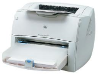HP Laserjet 1200N Printer C7048A - Refurbished