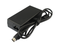 MicroBattery 12V 8.33A 100W 4pin (X47) AC Adapter MBA50208 - eet01