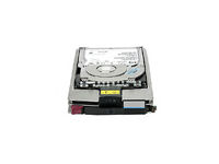 Hewlett Packard Enterprise 300gb 15k FIBER drive **Refurbished** AG425B-RFB - eet01