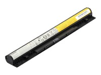 Lenovo Battery 4 Cell Rechargeable 121500174 - eet01