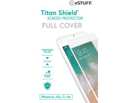 ESTUFF Apple iPhone 6+/6S+/7+/8+ F W Titan Shield Screen Protector ES501215 - eet01