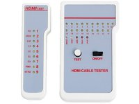 LogiLink Cabletester for HDMI  WZ0017 - eet01