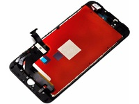 MicroSpareparts Mobile LCD for iPhone 8 Black Copy LCD MOBX-IPC8G-LCD-B - eet01
