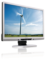 "Philips Philips Brilliance B-line 225b2cs - Lcd Monitor - 22"" 225b2cs/00 - xep01"