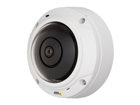 Axis M3027-PVE D/N fixed mini dome Digital PTZ and 360/180 view 0556-001 - eet01