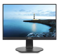 philips 24 241B7QUPEB/00 Monitor - Clearance Product 241B7QUPEB/00 - MW01