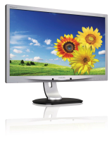 "Philips Philips Brilliance P-line 220p4lpyes - Led Monitor - 22"" 220p4lpyes/00 - xep01"
