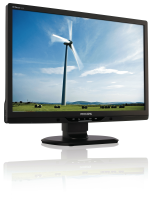 "Philips Philips Brilliance B-line 225b2cb - Lcd Monitor - 22"" 225b2cb/00 - xep01"