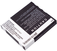 MicroBattery Battery for LXE Scanner 3.15Wh Li-ion 3.7V 850mAh MBXPOS-BA0184 - eet01