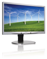 "Philips Philips Brilliance B-line 220b4lpcs - Led Monitor - 22"" 220b4lpcs/00 - xep01"