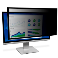 3M Framed Desktop Monitor Privacy Filters offer outstanding PF190C4F - eet01