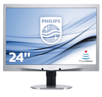 "Philips Philips Brilliance B-line 240b4lpycs - Led Monitor - 24"" 240b4lpycs/00 - xep01"