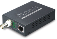 Planet 1-port 10/100/1000T Ethernet Over Coaxial Converter(Downstr VC-232G - eet01