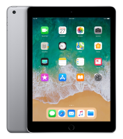 "Apple Apple 9.7-inch Ipad Wi-fi - 6th Generation - Tablet - 128 Gb - 9.7"" Mr7j2fd/a - xep01"