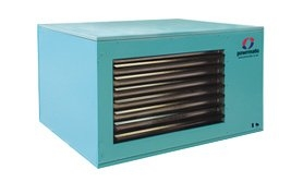 Industrial Warm Air Heating Systems