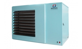 Suspended Industrial Gas Heaters