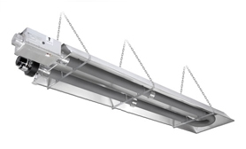 Radiant Tube Heating Systems