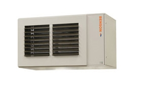Commercial Garage Heaters Supplier