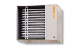 UK Supplier Of Warm Air Heating Systems