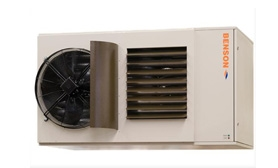 UK Supplier Of Suspended Gas Heaters