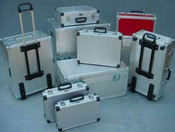 Bespoke Full Flight Case Manufacturers and Suppliers
