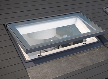 Pitchvent Opening Roof Window