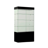 Collectors Cabinets With Lockable Storage
