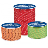 Nylon Braided And Twisted Ropes
