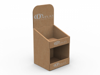 Functional Point Of Sale Packaging Solutions