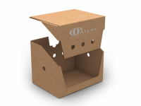 Recyclable Cardboard Boxes