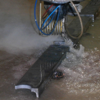Accurate Waterjet Cutting Services