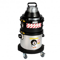 Keva Vacuum For Conductive Dust In Hereford