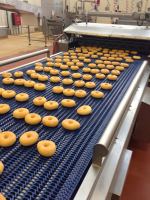 Hygienic Conveyors For The Food Industry