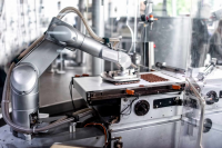 Food Automation Machinery Solutions