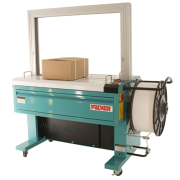 Automatic Strapping Machines In UK